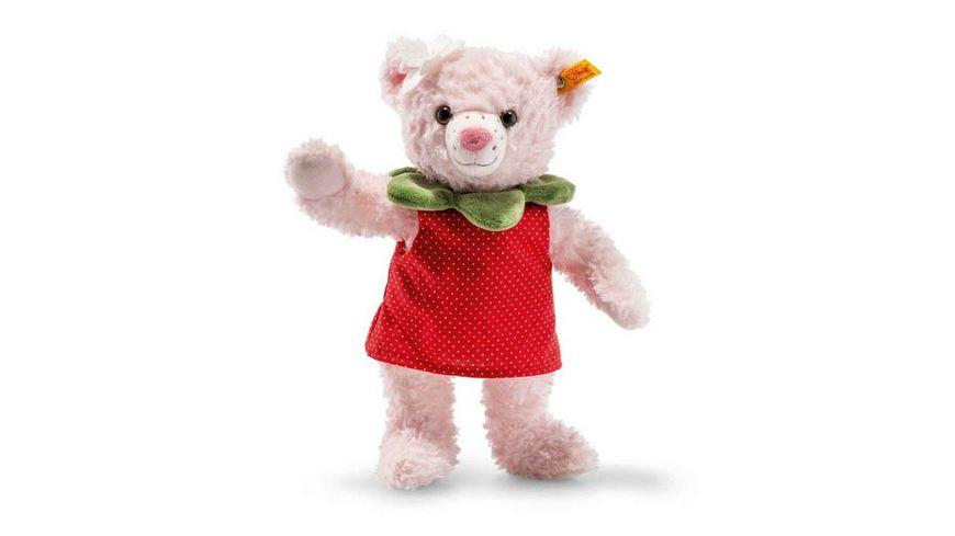 Steiff Picnic Friends Rose Strawbeary Teddybaer