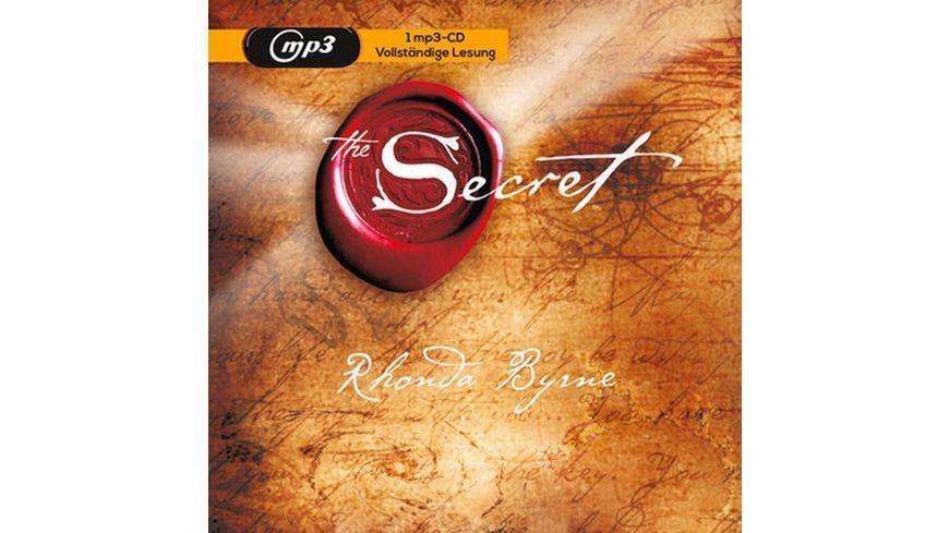 The Secret MP3