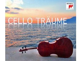 Cello Traeume