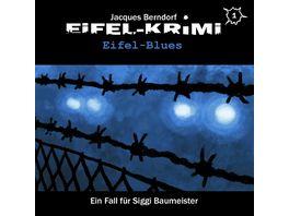 Eifel Krimi Eifel Blues Folge 1