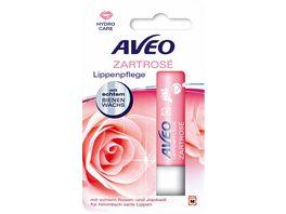AVEO Lippenpflege Zartrose