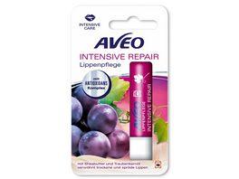 AVEO Lippenpflege Intensive Repair