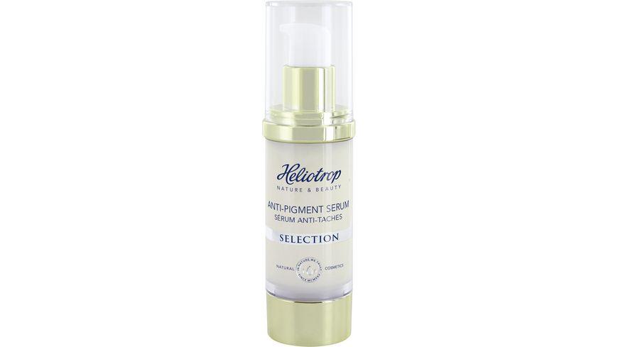 Heliotrop SELECTION Anti Pigment Serum