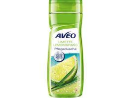 AVEO Pflegedusche Limone und Lemongras