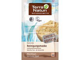 Terra Naturi ltd Edition Maske Heilerde