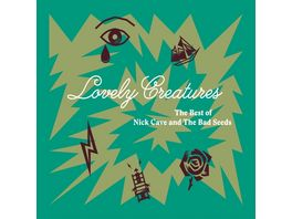 Lovely Creatures The Best of 1984 2014