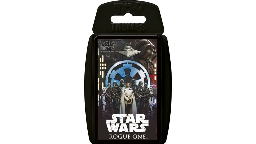 Winning Moves Top Trumps Star Wars Rogue One