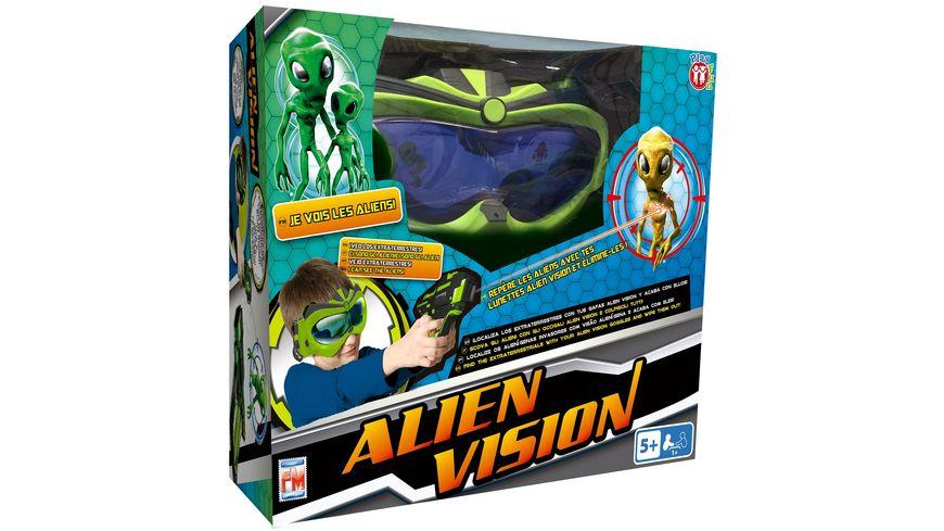 IMC Alien Vision