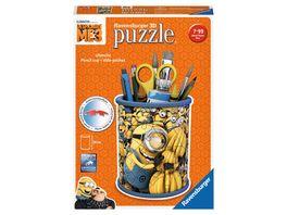 Ravensburger Puzzle 3D Puzzles Utensilo Ich einfach unverbesserlich 3 54 Teile