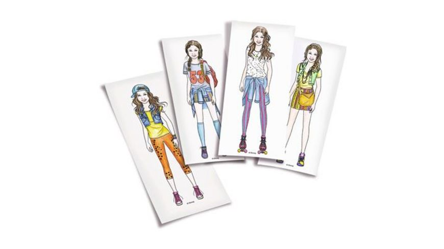 Ravensburger Beschaeftigung Fashion Designer Maxi Soy Luna