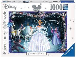 Ravensburger Puzzle Cinderella 1000 Teile
