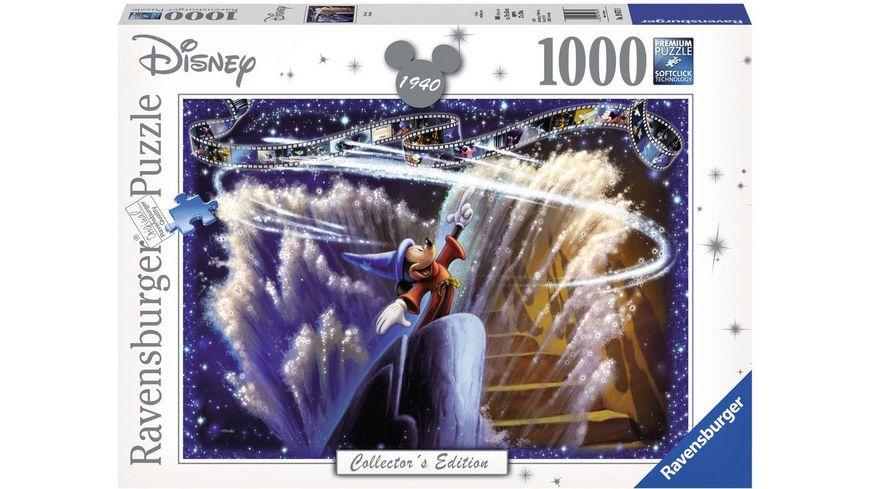 Ravensburger Puzzle Fantasia 1000 Teile