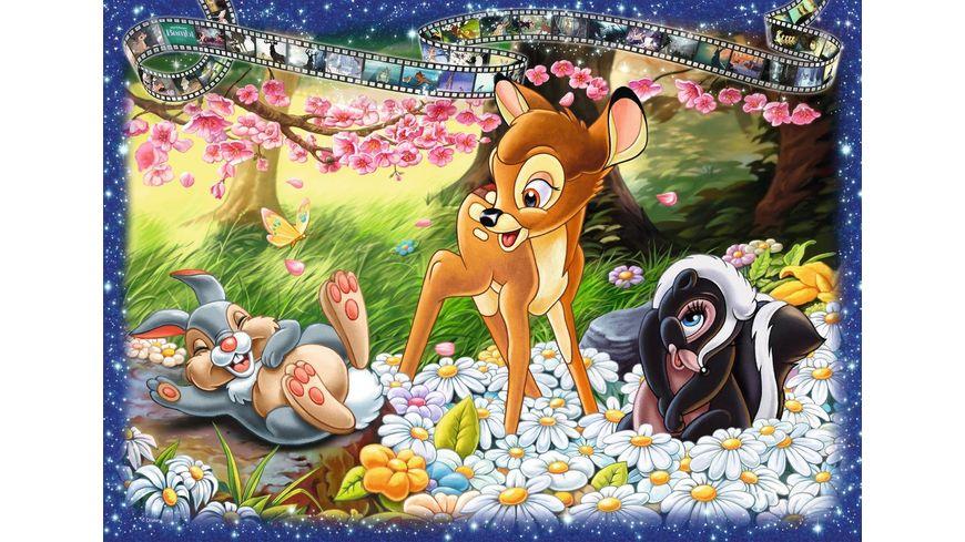 Ravensburger Puzzle Bambi 1000 Teile