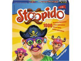 Ravensburger Spiel Stoopido