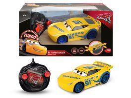 Dickie Cars 3 RC Cruz Ramirez 1 24