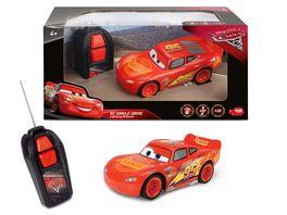 Dickie Cars 3 RC Lightning McQueen 1KA