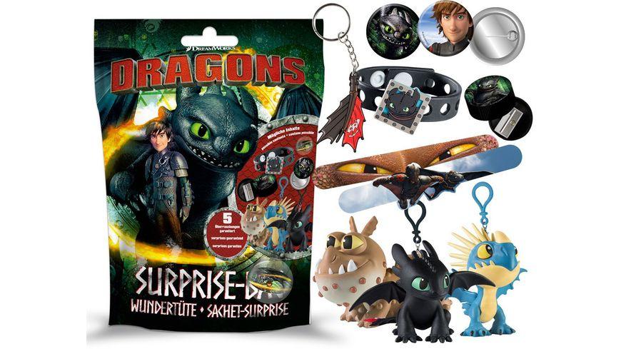CRAZE Surprise Bag Dragons