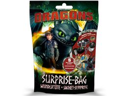 CRAZE Surprise Bag Dragons