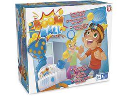 IMC Boomball