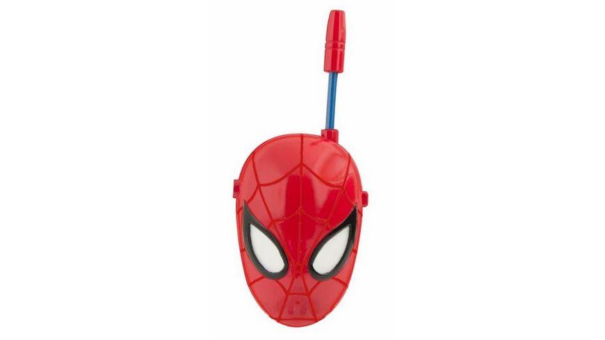 IMC Spiderman Walkie Talkie Film 2 4 GHZ