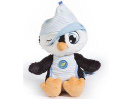 NICI Schlafmuetze Pinguin Koosy 22cm