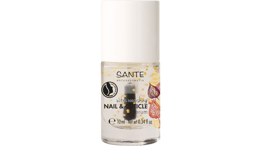 SANTE Nail Cuticle Serum
