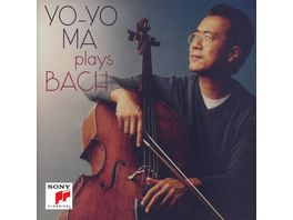 Yo Yo Ma Plays Bach