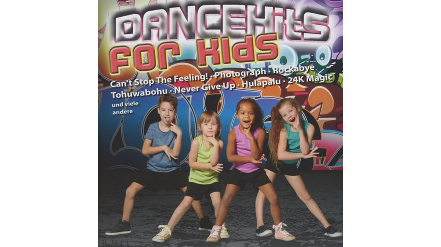 Dancehits For Kids Vol 7