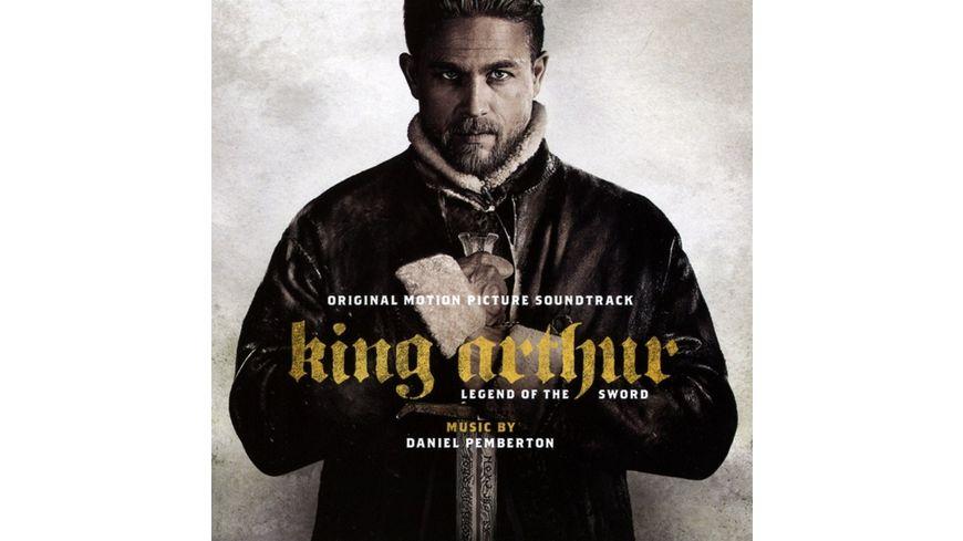 King Arthur Legend of the Sword OST
