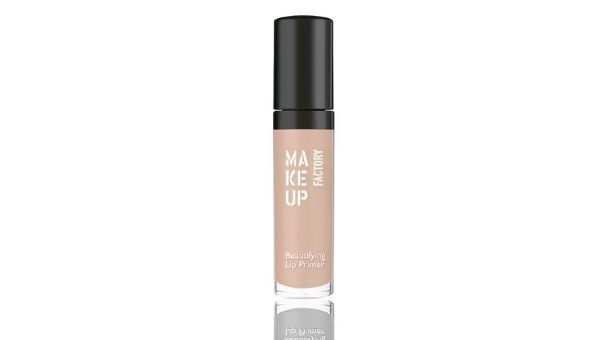 MAKE UP FACTORY Beautifying Lip Primer