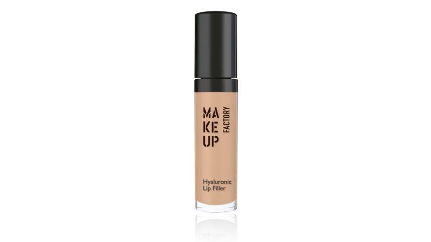 MAKE UP FACTORY Hyaluronic Lip Filler