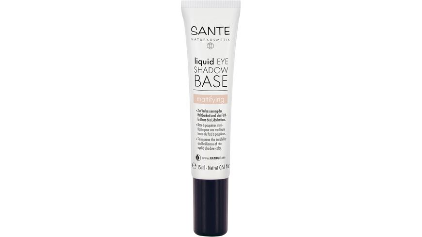 SANTE Liquid Eyeshadow Base