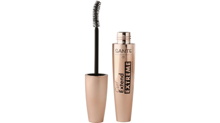 SANTE Curl Extend Extreme Mascara