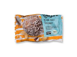 Veganz BIO Bliss Ball Coconut