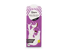 BIO Veganz Kokos Reis Drink 1l