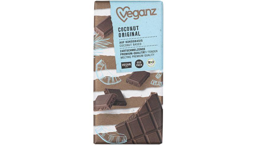 BIO Veganz Mylk Choc Pure