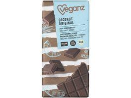 Veganz BIO Mylk Choc Pure