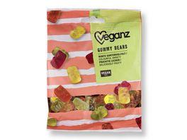 Veganz Gummibaerchen