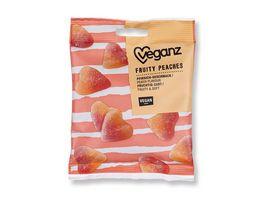 Veganz Pfirsich Herzen