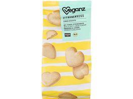 Veganz BIO Zitronenkeks