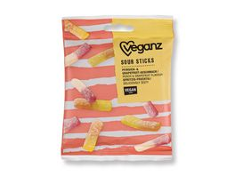BIO Veganz Saurer Mix