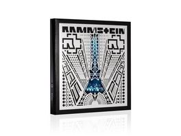 Rammstein Paris 2CD