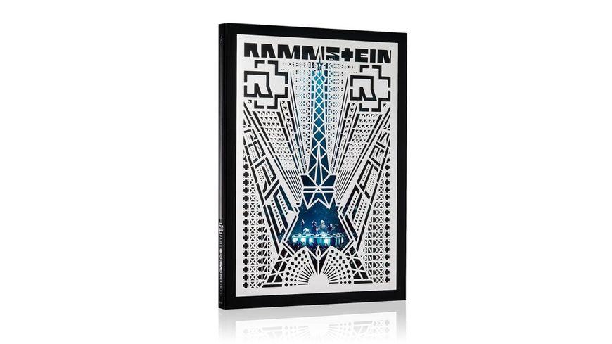 Rammstein Paris Special Edt