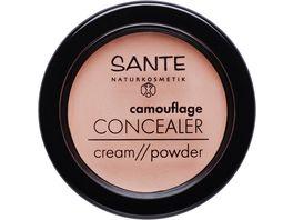 SANTE Camouflage Concealer