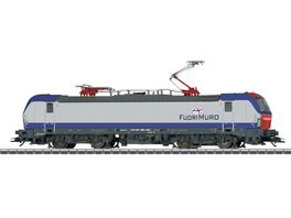 Maerklin 36191 Elektrolokomotive Baureihe 191