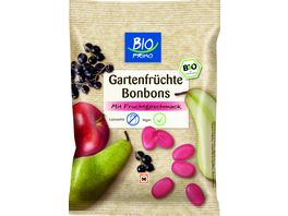 BIO PRIMO Bonbons Gartenfruechte