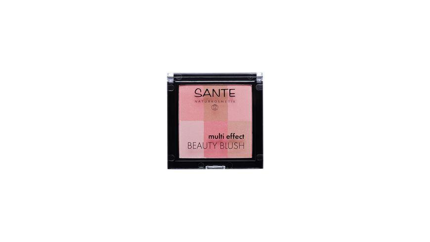 SANTE Multi Effect Beauty Blush