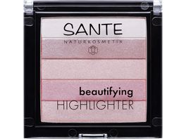 SANTE Beautifying Highlighter