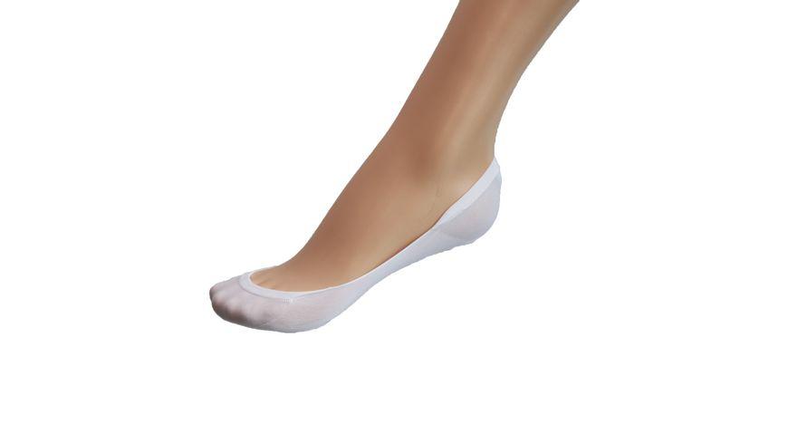 Steps Ballerina Fuessling mit Pad Super Soft