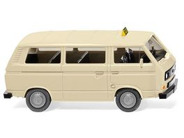 WIKING 080014 Taxi VW T3 Bus